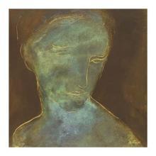 Joe Axton - Countenance I