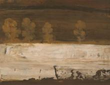 Original-Simon Addyman-Sepia Light