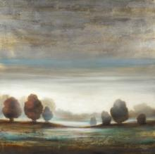Original-Pablo Rojero-Warm Horizon