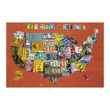 Aaron Foster - Fifty States, One Nation