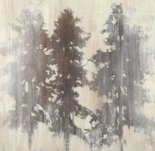 Original-Liz Jardine-Above The Trees