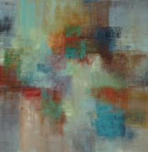 Original-Simon Addyman-Color Abstract