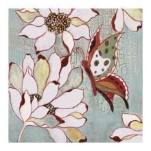 Lee Speedwell - Vintage Butterfly I