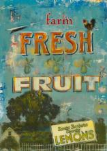 Original-Liz Jardine-Try Your Luck (Fresh Fruit)