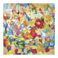 Joan Elan Davis - Garden Twinkle