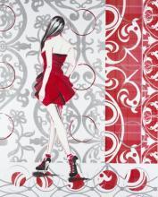 Original-Liz Jardine-Paper Dolls I