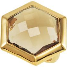 Missoma® Gemstone Cocktail Rings