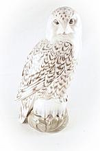 Royal Copenhagen Snowy Owl #1829