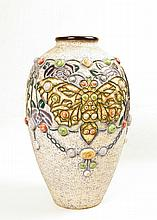 Vase by W. Madelo Amphora