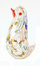 Murano Bird