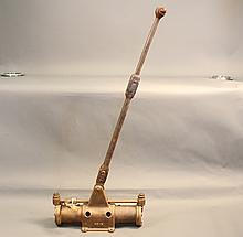 Morse #15 air pump