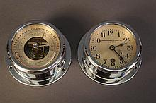 Chelsea Clock and Barometer from Abercrombie