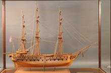Lannan Ship Model Gallery Moving Auction/ Day 1