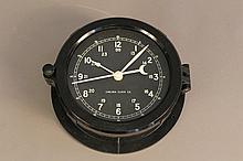 Chelsea ship's clock