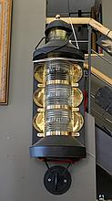 Three tier railroad lantern