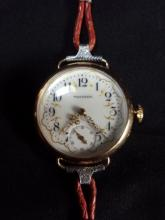 Pocket Convertd to Wrist Watch (Woman's)