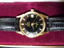 Omega Constellation Watch (Man's)