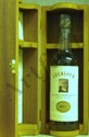 1 Bouteille  WHISKY ABERLOUR Coffret bois d'origine, niveau bas goulot.  Original wood box, level low neck.  1971