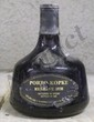 1 Bouteille  PORTO KOPKE RÉSERVE 1938 Etiquette légèrement abîmée, capsule légèrement corrodée, mise en bouteille 1988.  Label slightly damaged, capsule slightly corroded, bottled in 1988.  1938