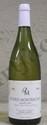 1 Bouteille BÂTARD-MONTRACHET - P.  MOREY Etiquette légèrement tachée.  Label lightly stained.  2000
