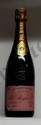 1 Bouteille CHAMPAGNE POL ROGER ROSE 1982