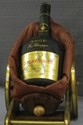 1 Magnum ARMAGNAC - Courvoisier Presentoir