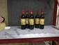 6 Bouteilles DUCRU BEAUCAILLOU 2 étiquettes légèrement griffées.  2 labels slighly scratched.  1998