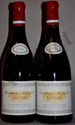 2 Bouteilles CHAMBOLLE MUSIGNY