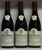 3 Bouteilles GEVREY CHAMBERTIN - DUGAT 2002