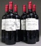 3 BOUTEILLES GUIRAUD  1988
