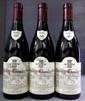 3 BOUTEILLES GEVREY CHAMBERTIN - DUGAT 2001