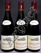 3 BOUTEILLES CHAMBOLLE MUSIGNY