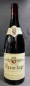 1 BOUTEILLE HERMITAGE ROUGE - CHAVE  1998