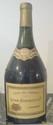 1 Bouteille COGNAC FINE CHAMPAGNE 1878 - L. FOUCAULD  Niveau 4 cm, capsule et bouteille modernes.