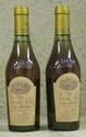 2 Demi bouteilles VIN DE PAILLE - M. CABELIER 1997