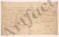DANEMARK. CHRISTIAN VIII (1786-1848) Roi du Danemark de 1839 à sa mort. 5 L.A.S. « Christian-Frédéric », 1824-1828, au marquis de LALLY-TOLENDAL ; 21 pages et demie in-4, une enveloppe avec cachet cire rouge aux armes.