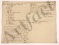 David DUNDAS (1749-1826) chirurgien, sergeant-surgeon de George III. 2 L.A.S. au marquis de LALLY-TOLENDAL (en anglais), et 12 lettres ou pièces le concernant, 1819-1821 ; 6 pages in-4 ou in-fol., 24 pages in-4 ou in-fol. et un cahier de 11 pages