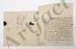 [LOUIS-PHILIPPE (1773-1850)]. Environ 80 lettres ou pièces, la plupart L.A.S. du chevalier Nicolas de BROVAL (1756-1832), secrétaire des commandements du duc d'Orléans, 1801-1828, à Trophime-Gérard de LALLY-TOLENDAL ; environ 150 pages formats divers