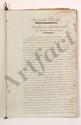 [Thomas-Arthur de LALLY-TOLENDAL]. 20 lettres, pièces ou manuscrits, et 11 imprimés, 1778-1786.