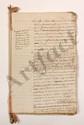 Trophime-Gérard de LALLY-TOLENDAL. MANUSCRITS autographes ou en partie autographes et NOTES autographes pour une biographie et des notices biographiques sur son père et sa famille ; environ 220 pages in-fol. ou in-4 (qqs mouillures, et des bords