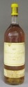 1 Magnum YQUEM 1985  Étiquette  légèrement  tachée. Label lightly stained.