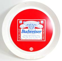 BUDWEISER BEER TRAY