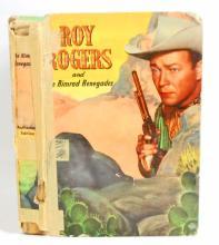 VINTAGE ROY ROGERS
