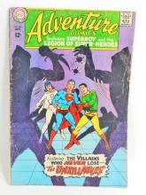 1967 ADVENTURE NO. 361 COMIC BOOK - 12 CENT COVER