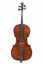 Brompton's - March 23rd Sale of Fine Musical Instruments