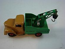 A Dinky Toy Commer Service Wagon