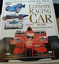 Seven Titles Related to Motor Racing