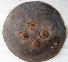 An Asian Shield