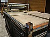 Large quantity Brownbuilt metric shelves  900mm x 600mm