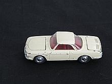 A Corgi Toy Model VW 1500 Karman Ghia
